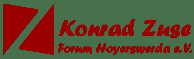 Konrad Zuse Forum Hoyerswerda e.V.