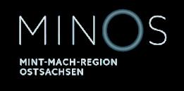 Logo - MINOS - MINTmachRegion Ostsachsen