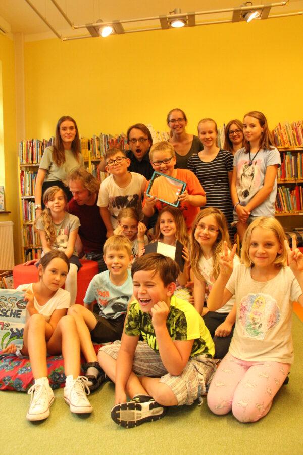Kinder- und Jugendbibliothek Bautzen