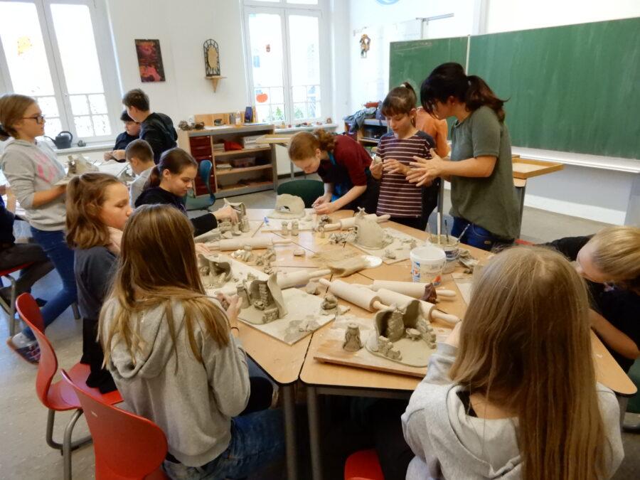 Freie Christliche Schule Schirgiswalde